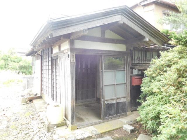 山形県鶴岡市の古民家